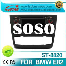 Car dvd player for E82 with GPS Navigation