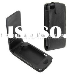 Cell Phone Luxury Leather Case For iPhone 4