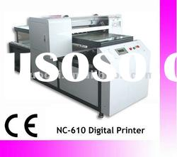 Cheap A1 Digital Flatbed Printing Machine