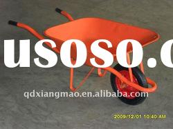 Cheap construction heavy duty wheel barrow WB6500 with good quality at competitive price