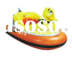 Children battery Bumper Boat