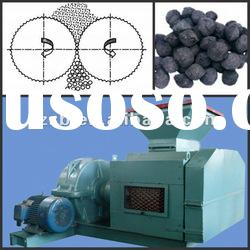 China famous Coal Ball Press Machine with top quality