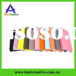 Colors Plastic Hard Back Case Cover for iPhone 4/ iPhone 4g