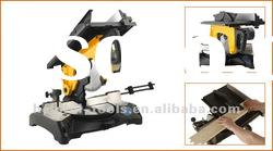 Compound Miter Saw with upper table