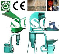 Corn Cob Grinder Machine For Mushroom Cultivation