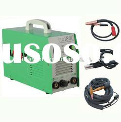 DC inverter welding machine TIG/MMA welder (TIG180C)