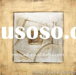 Decorative wall art painting