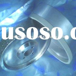 Diamond Cup Wheels,appliction for pcbn cutting tools