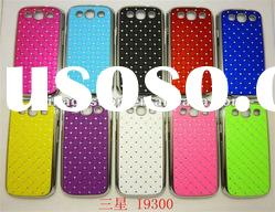 Diamond star hard case for samsung galaxy s3 i9300