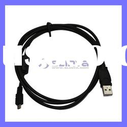 Digital Camera USB Data Cable for Nikon CoolPix