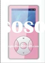 "Digital mini Mp3 player with 1.3"" screen"