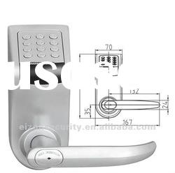 ERL600 electronic password door lock with keypad