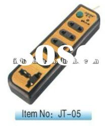 Electronic Extension socket outlet(JT-05)