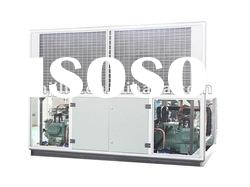 Emerson copeland compressor water-cooled condensing units