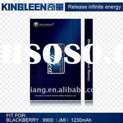 Enjoy long life phone batteries fit for BB9900