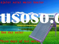 Export high quality solar water heater