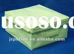 FOLDABLE PPNW STORAGE DRAWER BOX WITH COVER (MEDIUM)