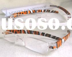 Fashion Bifocal Reading Glasses With Acrylic Lens