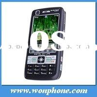 GSM Dual Sim Quad Band TV Cellphoen T2000i