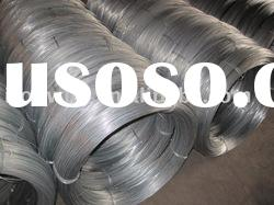 Galvanized Low Carbon Steel Wire