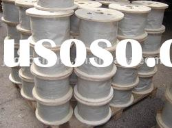 Galvanized Steel Wire Rope,Ungalvanized Steel Wire Rope , Steel Wire Rope
