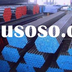 Gas of carbon seamless steel tubes/pipes