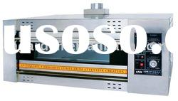 Gas oven/gas deck oven/deck oven/food oven(manufacturer)