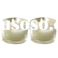 Glass Tea light Candle Holders