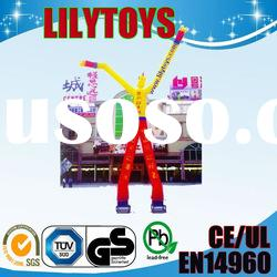 Good inflatable products,inflatable air dancer for sale