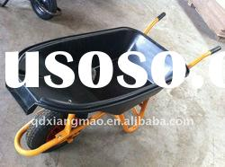 Good quality cheap american builders wheelbarrow/wheel barrow at competitive price
