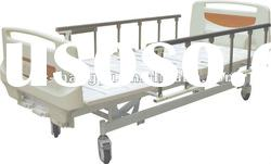 HY-203 Three Function Manual Hospital Bed