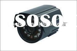 High Definition Infrared CCD CCTV Digital Video Camera