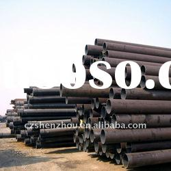 High Pressure Seamless Steel Pipe For Boiler