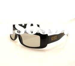 High Quality and Hot Sale Circular polarized 3D glasses, 3D tv glasses