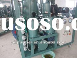 High Vacuum Transformer Oil Recycling,Oil Purifier,Insulation Oil Treatment Machine