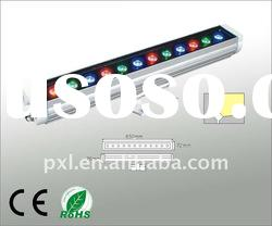 High quality!12W rgb led wall washer (CE/ROHS)