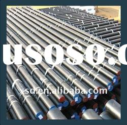 High quality Carbon Steel Seamless Hot-rolled Tubes