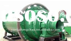 High quality Cone ball mill for mineral processing