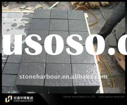 High quality and good price for Black basalt stone