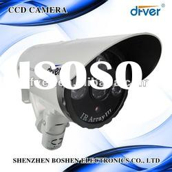High resolution IR array III led ccd camera with long distance infrared light