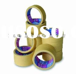 High temperature resistant masking paper tape semi-finished products