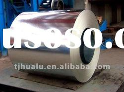 Hot Dipped Galvalume Steel Coil (GL/HDGL)