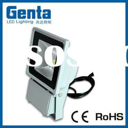Hot! High quality high power outdoor LED flood light(CE,ROHS)
