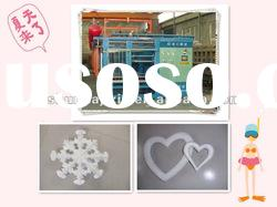 Hot Sale EPS Automatic Foam Forming Machine