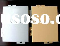 Hot Sell Aluminum Curtain Wall Plate