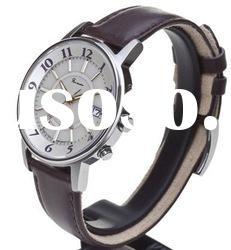 Hot!!!fashion japan movt quartz watch stainless steel back watch