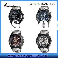 Hot sale new watches 2012 ,fashion stainless steel watch