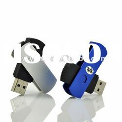 Hotsale promotional twister usb memory stick