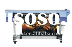 JMD wide-format outdoor printer for outdoor posters