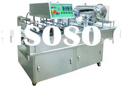 JXS-3600 Automatic Cup Filling and Sealing Machine